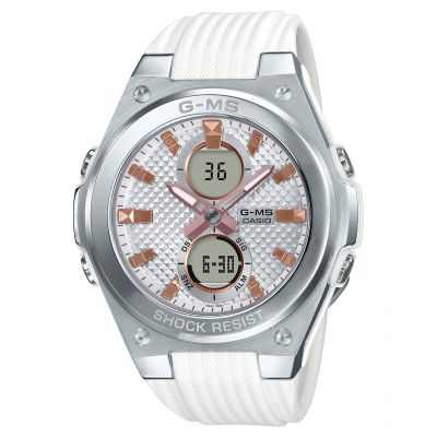 Montre Casio G-Ms MSG-C100-7AER