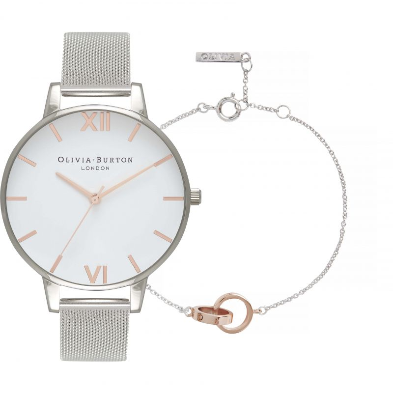 Olivia Burton Watch OBGSET53