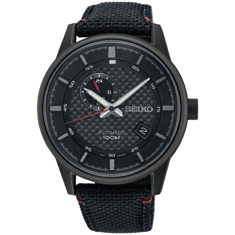 Seiko Sports Automatic Watch