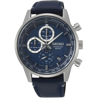Montre Chronographe Seiko Sports SSB333P1