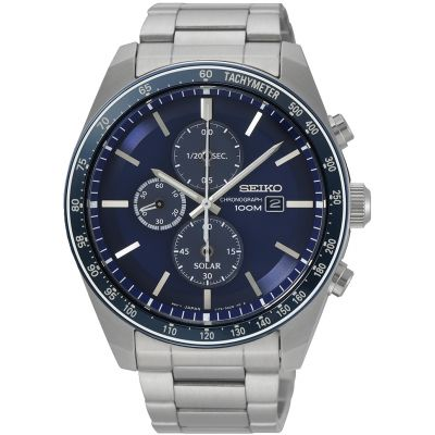 Montre Chronographe Seiko Sports SSC719P1