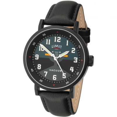Limit Pilot Herenhorloge 5972.01