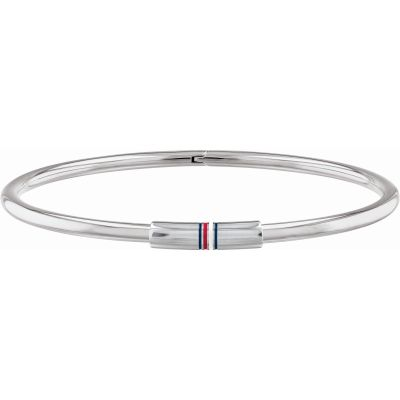 Joyería Tommy Hilfiger Jewellery Skinny Hinge Bangle 2780249