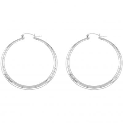 Joyería Tommy Hilfiger Jewellery Project Z Hoop Earring 2780275