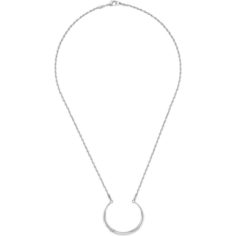 Tommy Hilfiger Stainless Steel Project Z Necklace 2780277