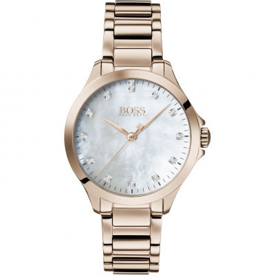 Montre Femme Hugo Boss Diamonds for her 1502523