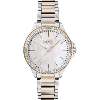 Montre Femme Hugo Boss Diamonds for her 1502524