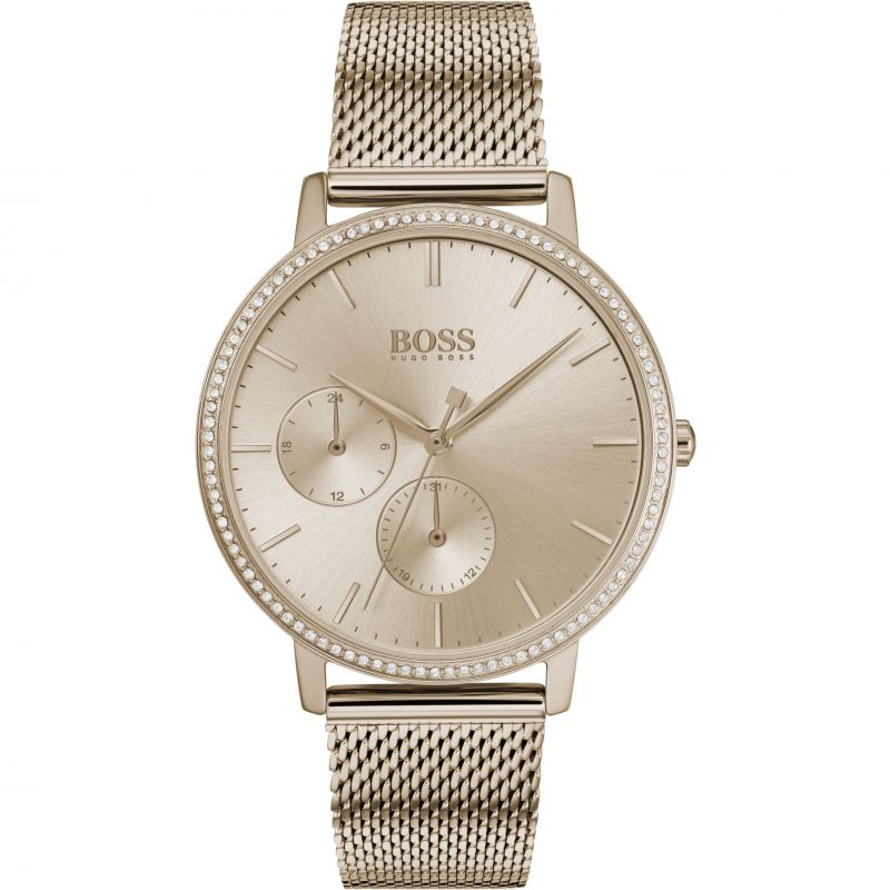 Ladies Hugo Boss Infinity Watch 1502519
