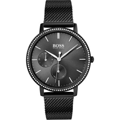 Hugo Boss Infinity Damenuhr 1502521