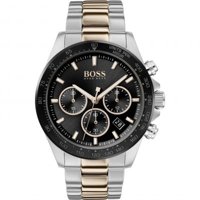 Hugo Boss Hero Sport Lux Herrenuhr 1513757