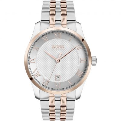 Hugo Boss Master Herrenuhr 1513738