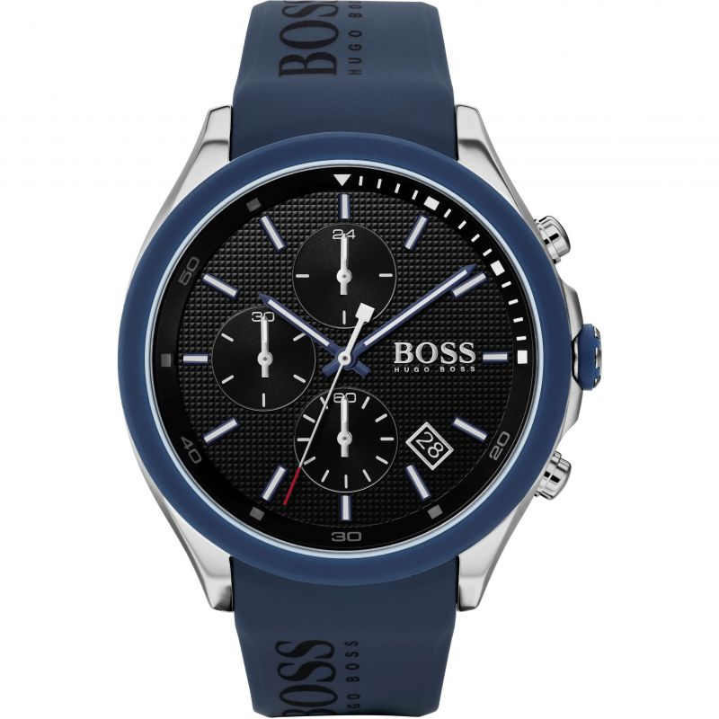 Mens Hugo Boss Velocity Watch 1513717