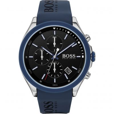 Hugo Boss Velocity Herrenuhr 1513717
