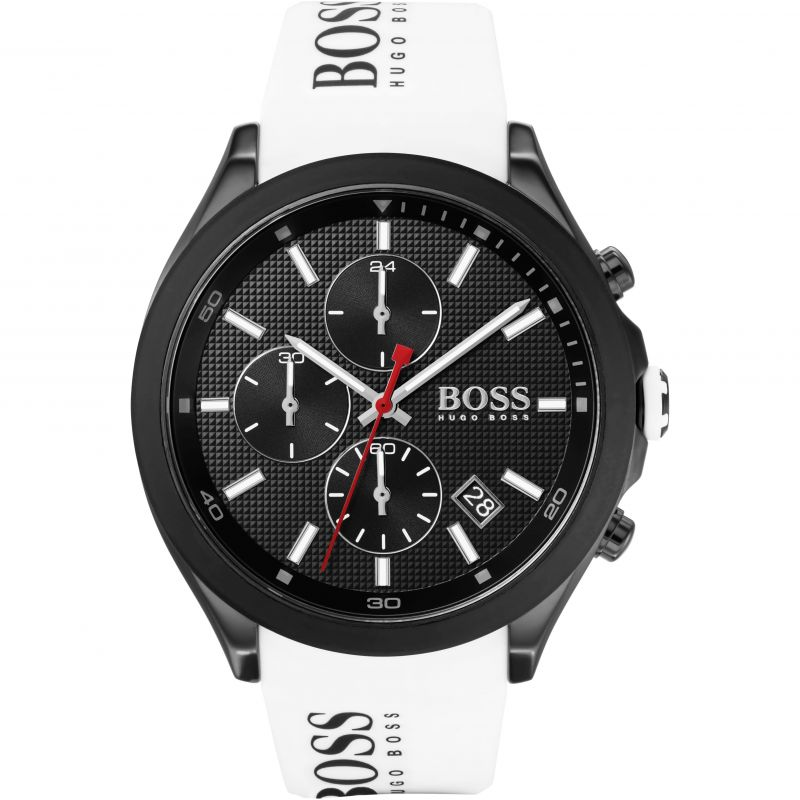 Mens Hugo Boss Velocity Watch 1513718