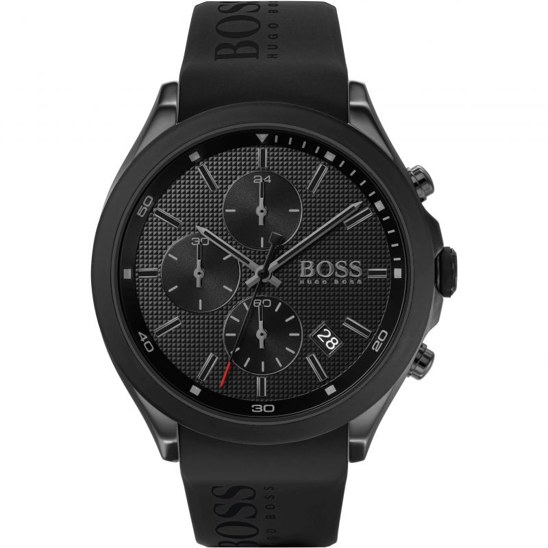 Mens Hugo Boss Velocity Watch 1513720