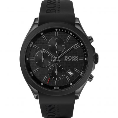 Hugo Boss Velocity Herrenuhr 1513720