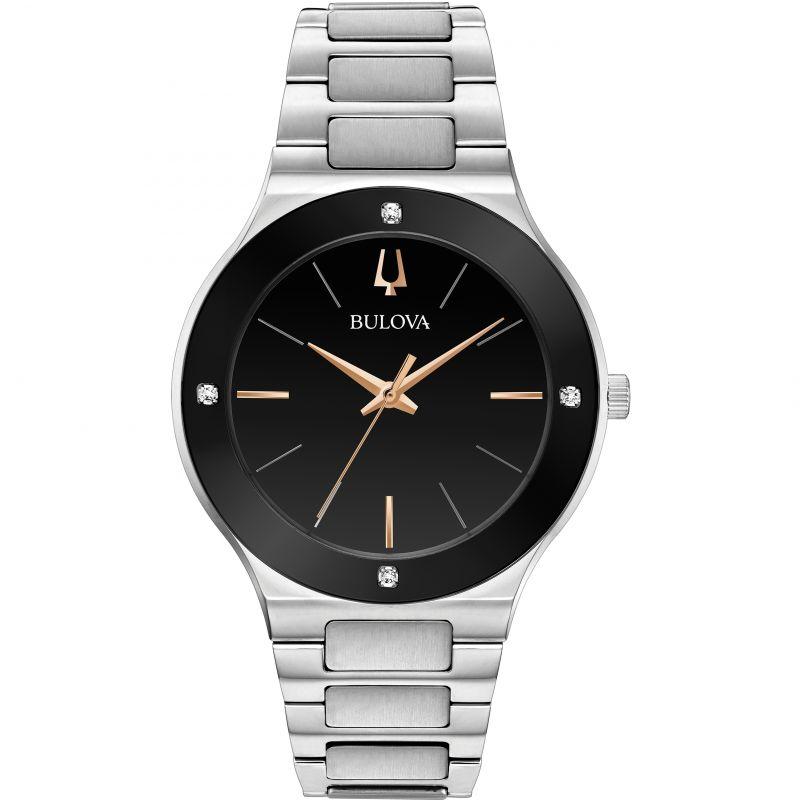 Bulova Millenia Watch