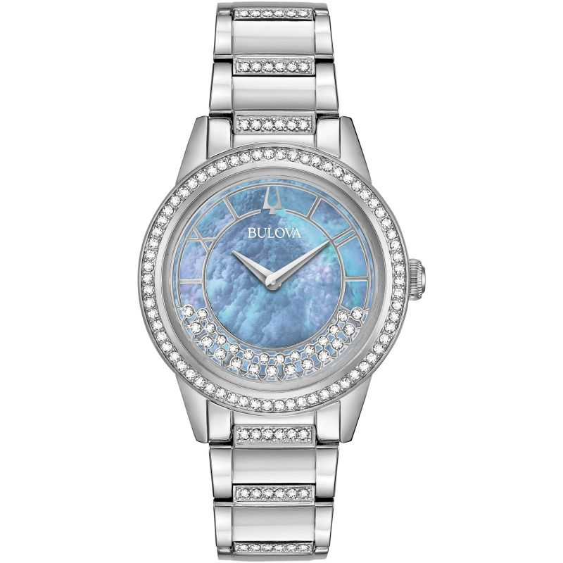 Bulova TurnStyle Watch