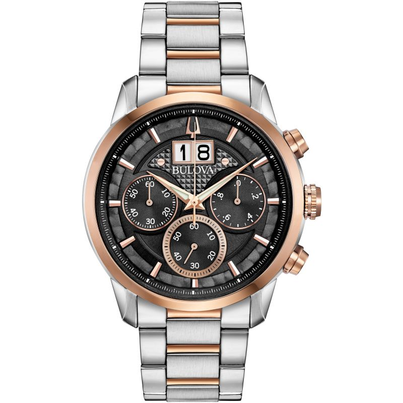 Bulova Sutton Watch 98B335