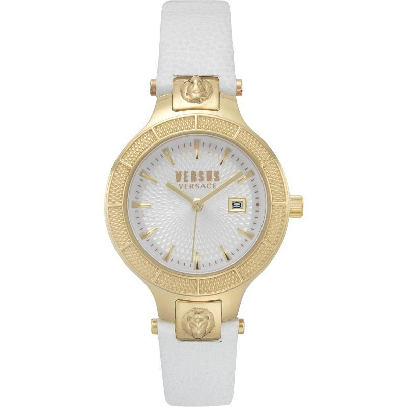 Ladies Versus Versace Claremont Ext Watch