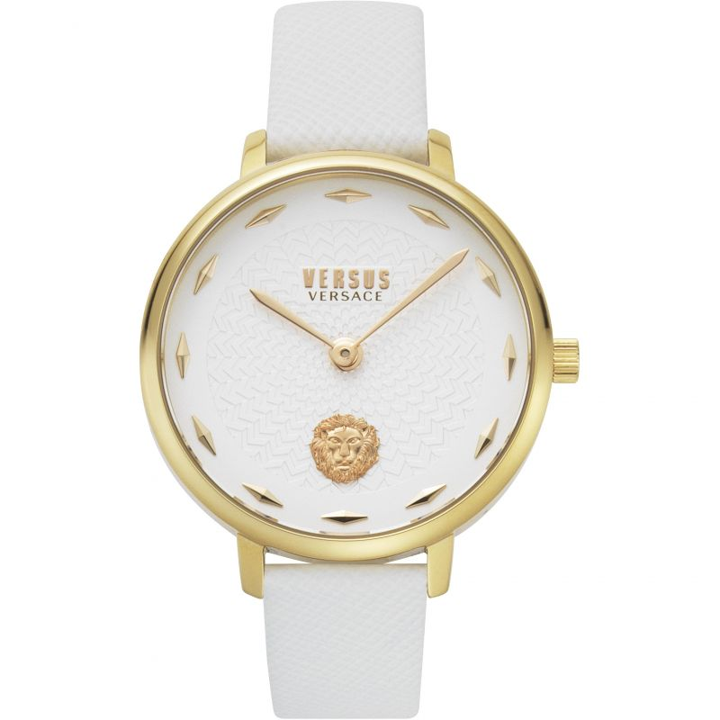 Ladies Versus Versace La Villette Watch VSP1S0319