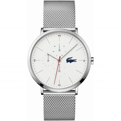 Mens Lacoste Watch 2011025