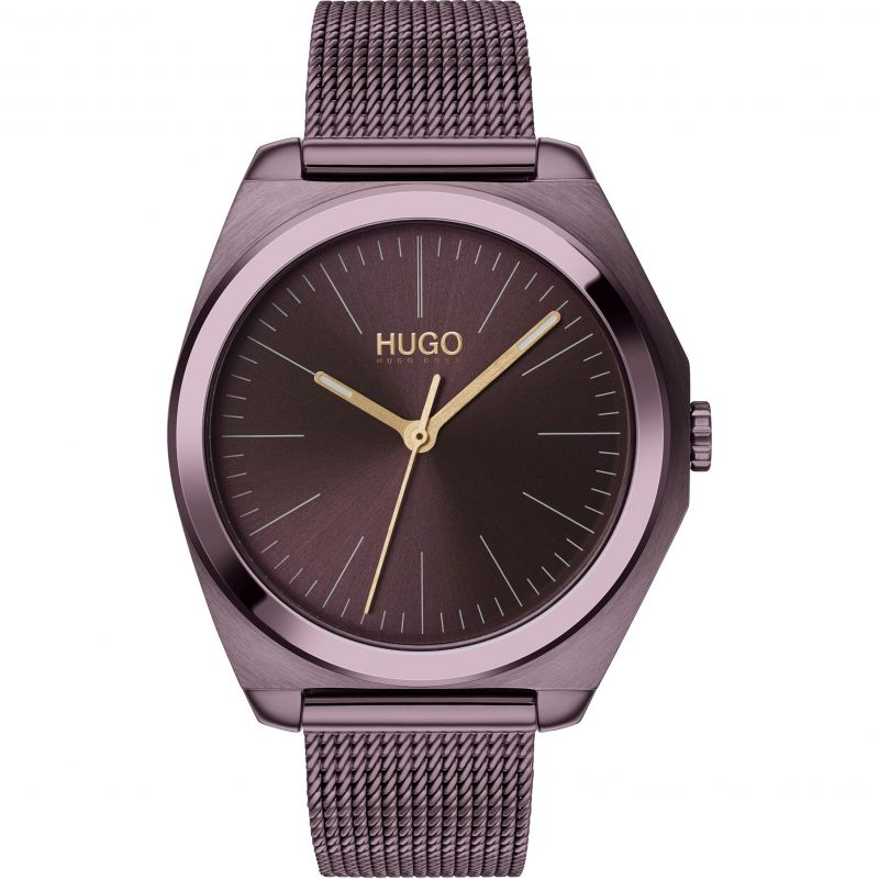 Ladies HUGO Watch 1540027