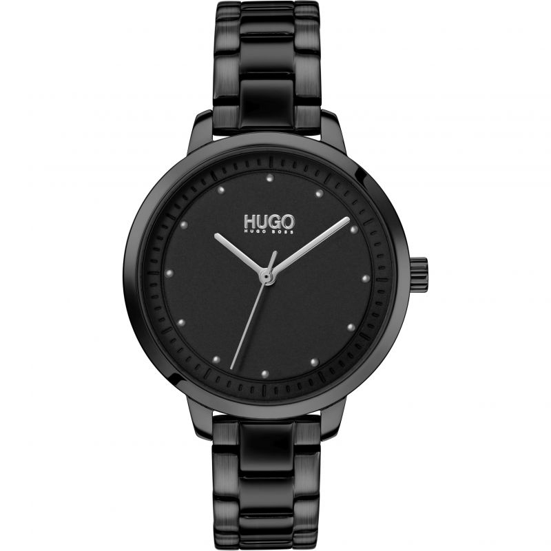 Ladies HUGO Watch 1540038