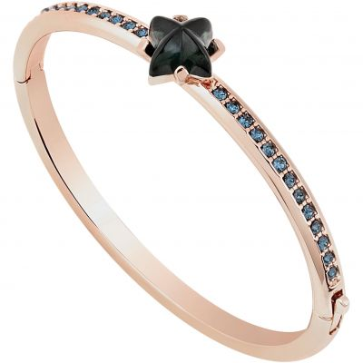 Pave Glass Star Cuff AWA087-24-61