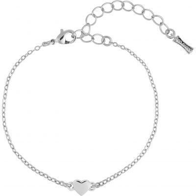 Harsa Tiny Heart Bracelet TBJ2396-01-03