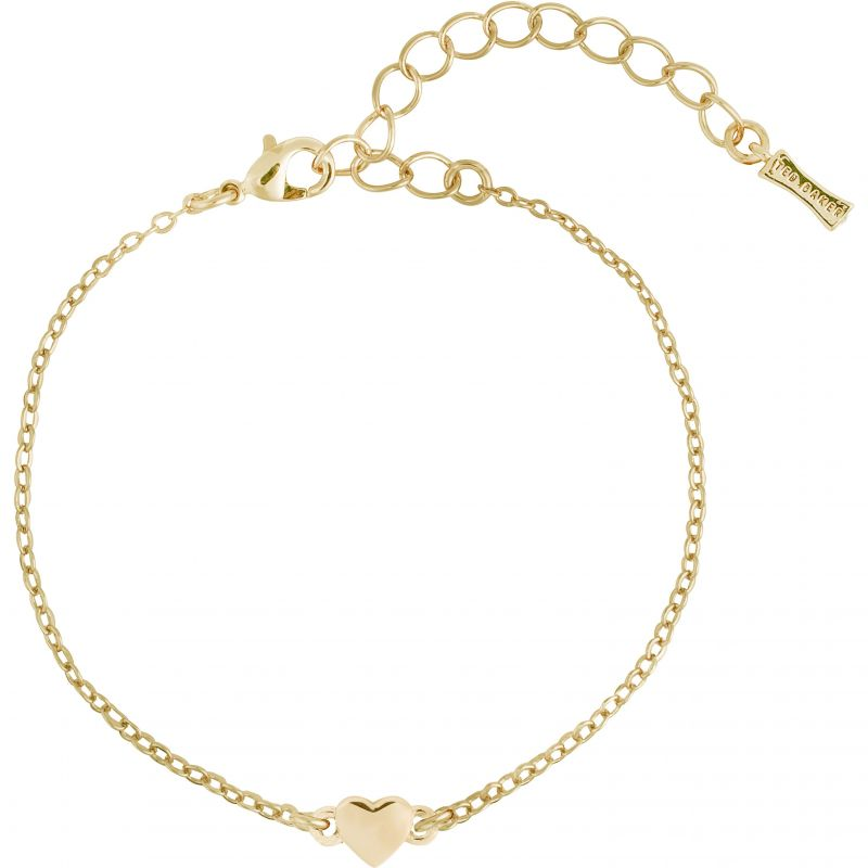 Harsa Tiny Heart Bracelet TBJ2396-02-03