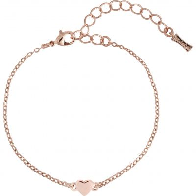 Harsa Tiny Heart Bracelet TBJ2396-24-03
