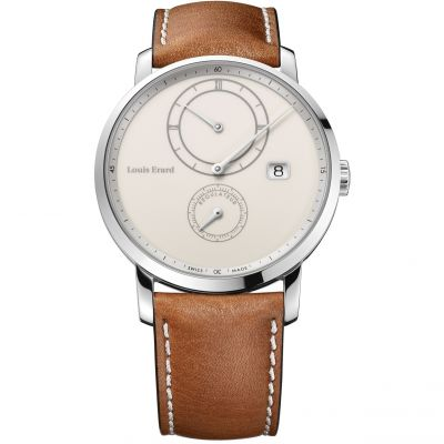 Louis Erard Excellence Excellence Regulator Automatic Unisexuhr 86236AA21.BDC52