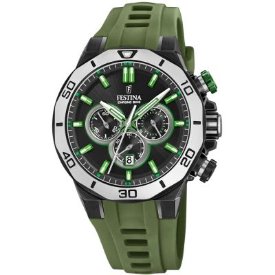 Reloj Cronógrafo para Hombre Festina Chrono Bike 2019 Collection F20450/4
