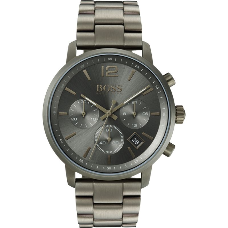 Hugo Boss Attitude Watch 1513610