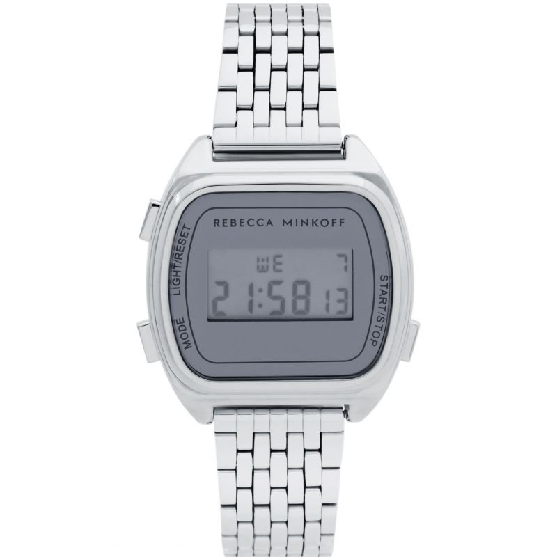 Rebecca Minkoff Digital Watch 2200376