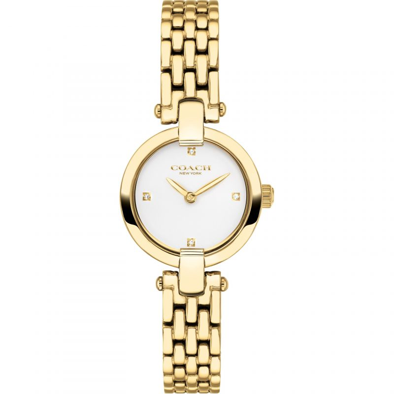 Coach Chrystie Watch 14503391