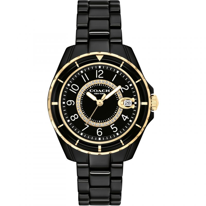 Coach Preston Watch 14503461