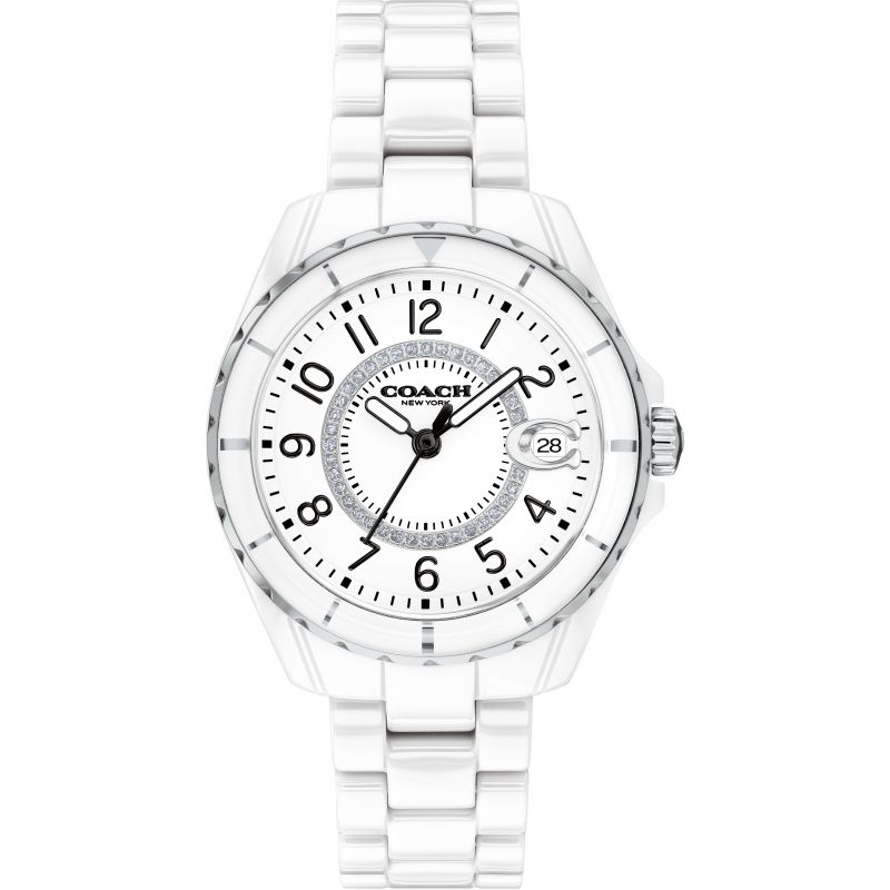 Coach Preston Watch 14503462