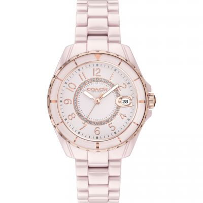 Montre Coach Preston 14503463