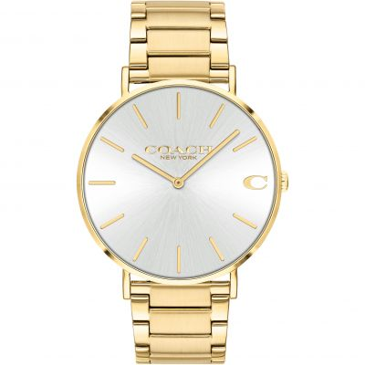 Coach Charles Watch 14602430
