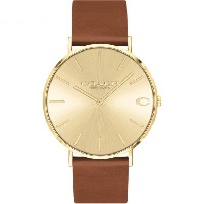 Coach Watch 14602433