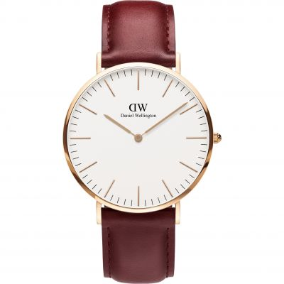 Daniel Wellington Classic 40 Suffolk Watch DW00100120