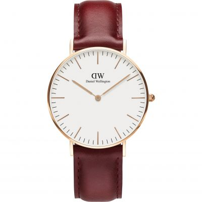 Daniel Wellington Classic 36 Suffolk Watch DW00100122