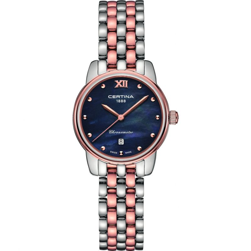 Certina Watch C0330512212800