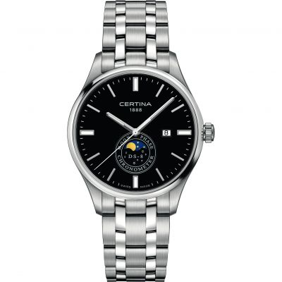 Reloj para Hombre Certina DS-8 Moonphase Gents C0334571105100