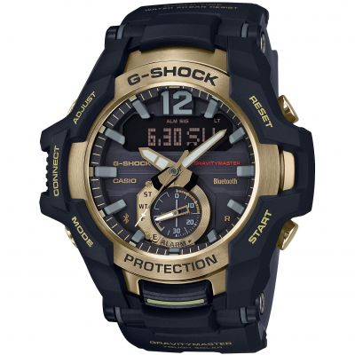 Casio G Shock Watch Gr B100gb 1ajf