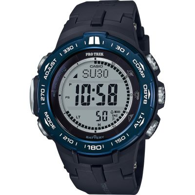 Casio Pro-Trek Watch PRW-3100YB-1ER