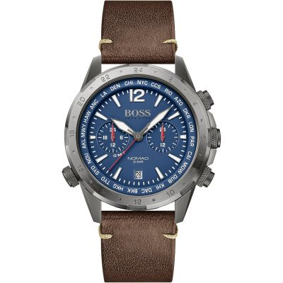Hugo Boss Nomad Watch 1513773