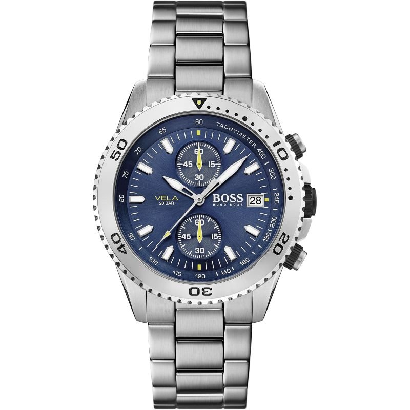 Hugo Boss Vela Watch 1513775